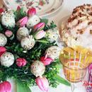 Bombki na Wielkanoc