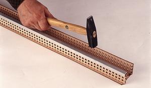 KROK II - Łączenie elementów obudowy
